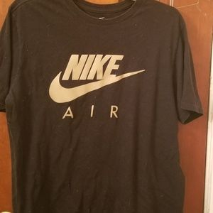 Nike Air tshirt (L)